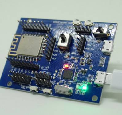 ESP8266 News, Reviews and More | Make: DIY Projects and