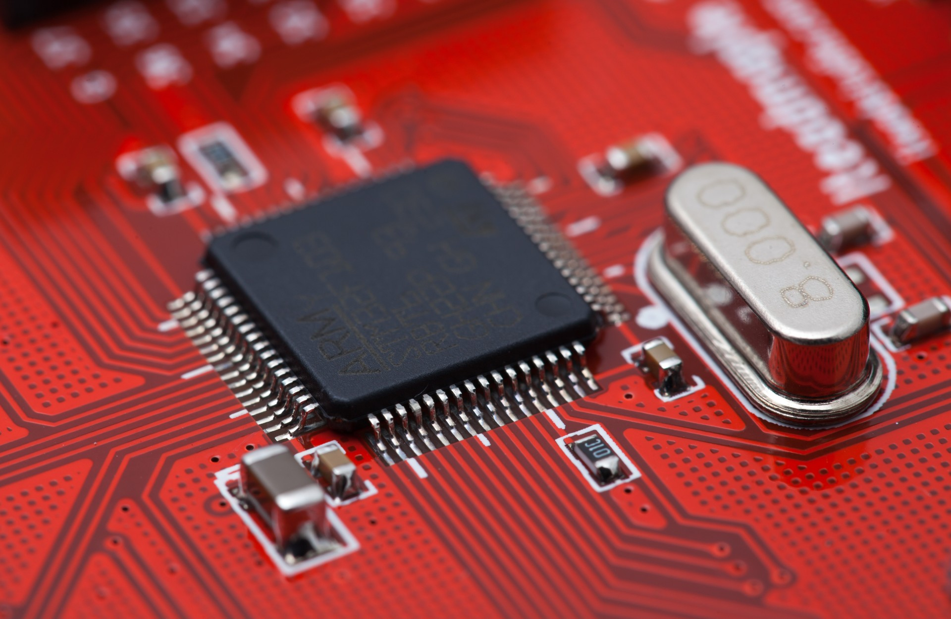 12 Specs To Consider When Choosing A Microcontroller For