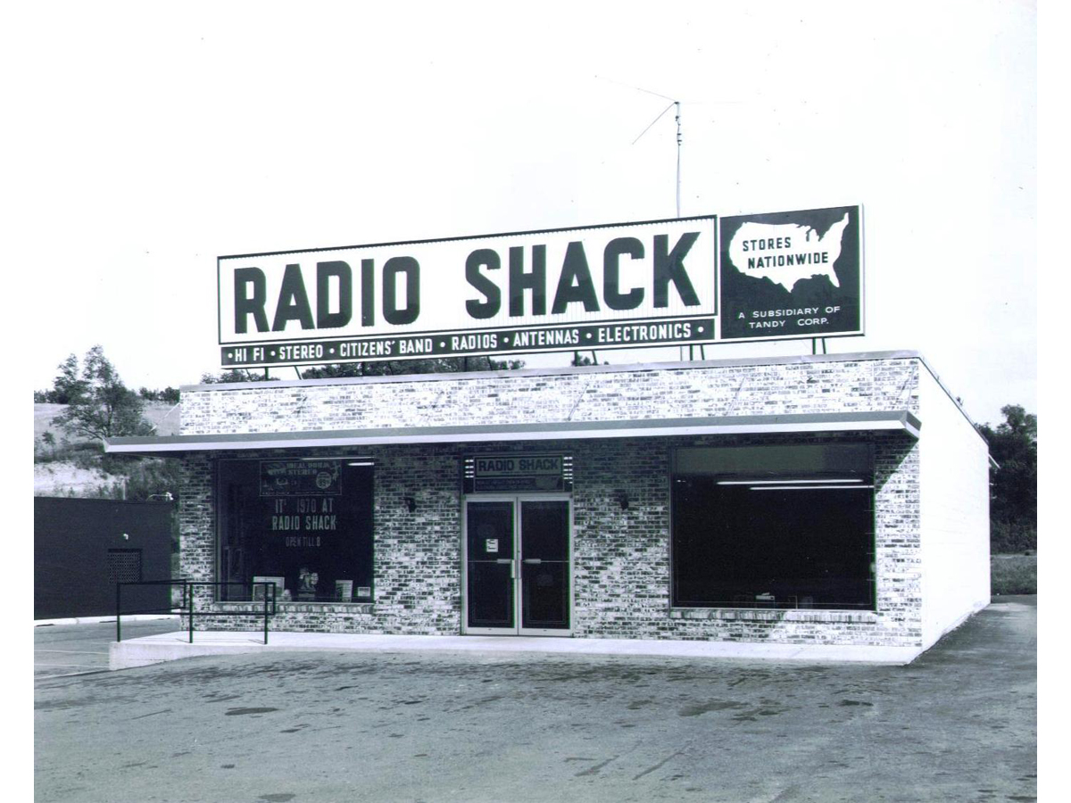 """Talk to the RadioShack CEO on """"Ask an Engineer,"""" this Wednesday, 8pm EDT"""