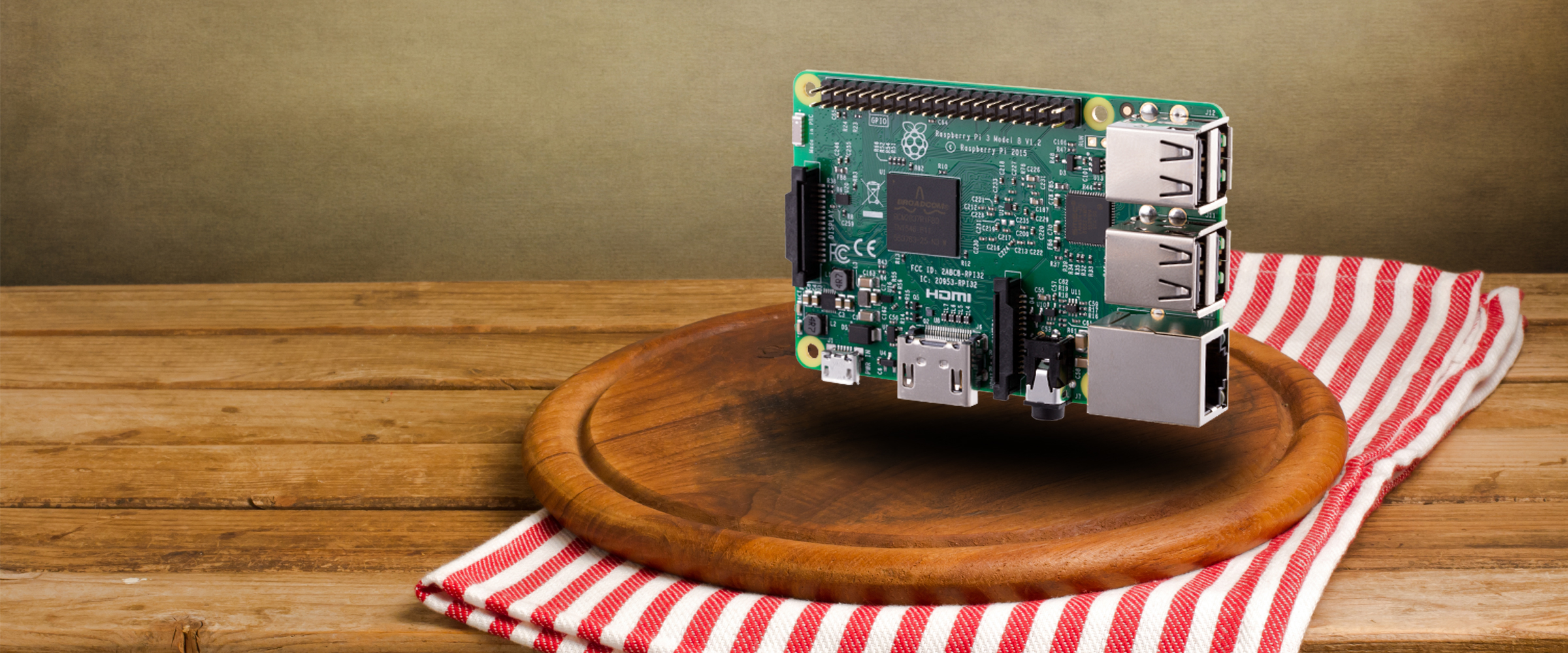 Arrow.com Giving Away Free Raspberry Pi 3s When You Spend 0
