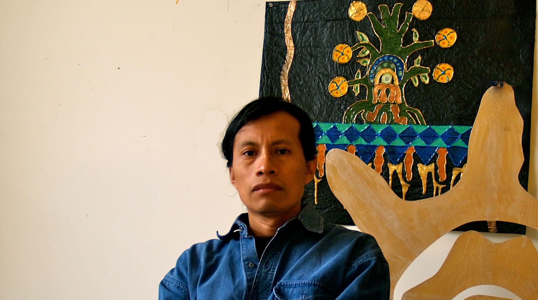 Maker Spotlight: Balam Soto