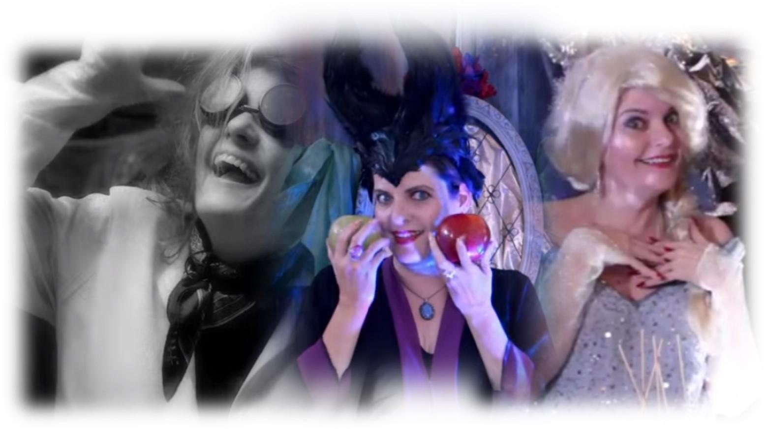 Weekend Watch: Indie-Annie Jones' Goofy World of Cosplay and Crafts