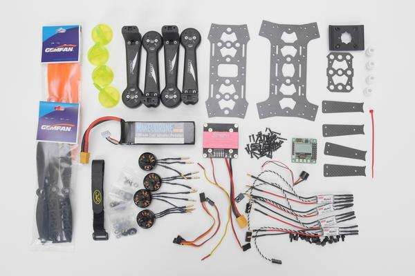 mft makedrone parts