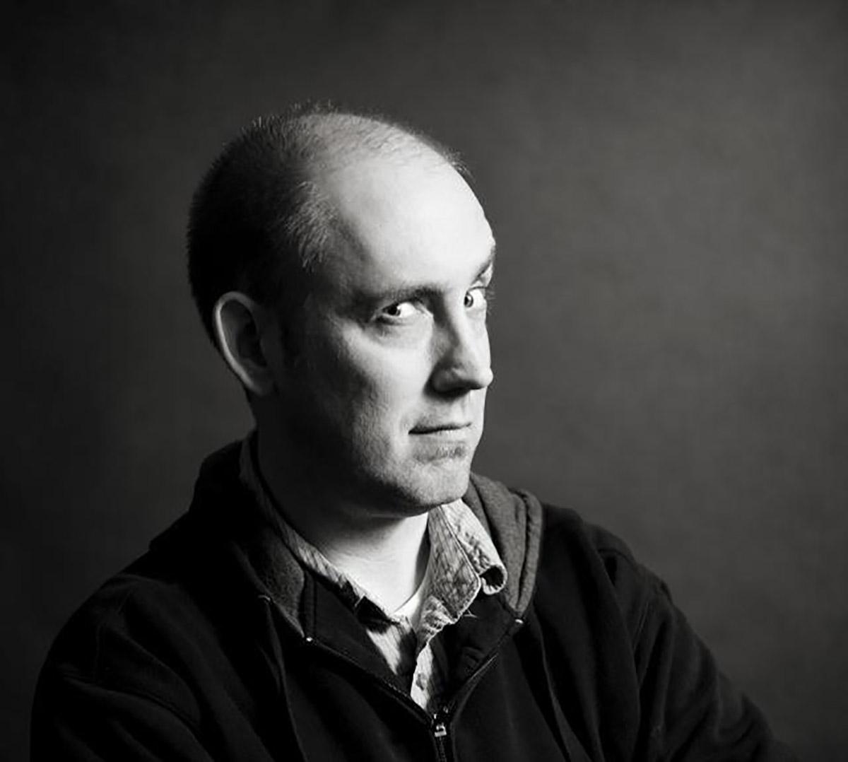 Maker Spotlight: Scott Sauer