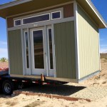 Upgrading a Basic Shed into a Solar-Powered Workshop | Make: