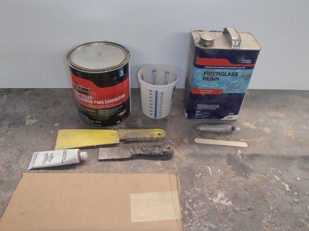 FIGURE 2-38: Rondo coating tools