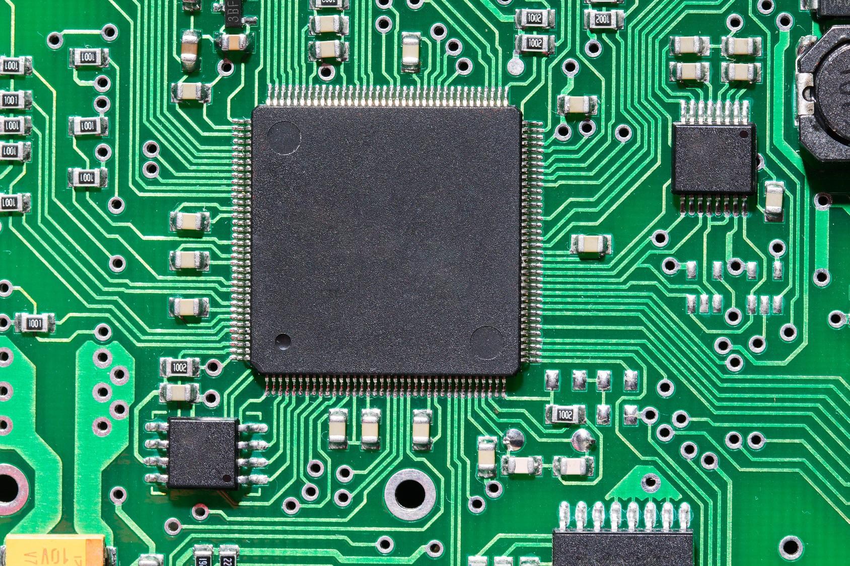 How To Design A Microcontroller Circuit Make