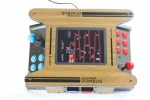 This Two-Player Mini Arcade Is Powered by Raspberry Pi