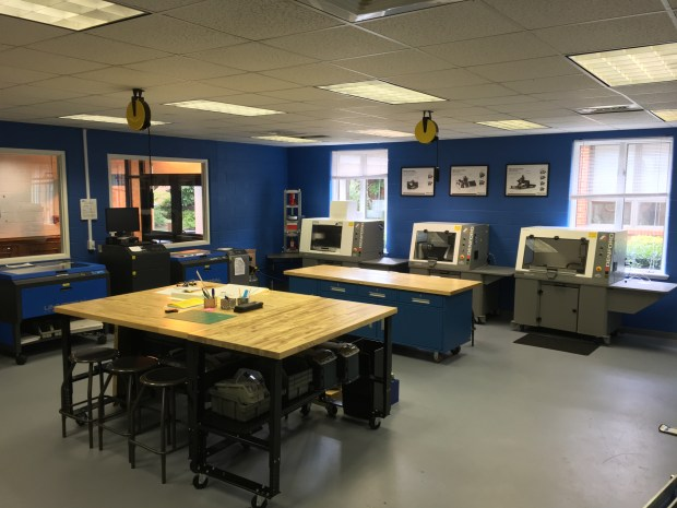 6 Essential Tips for Designing Your Makerspace's Layout ...