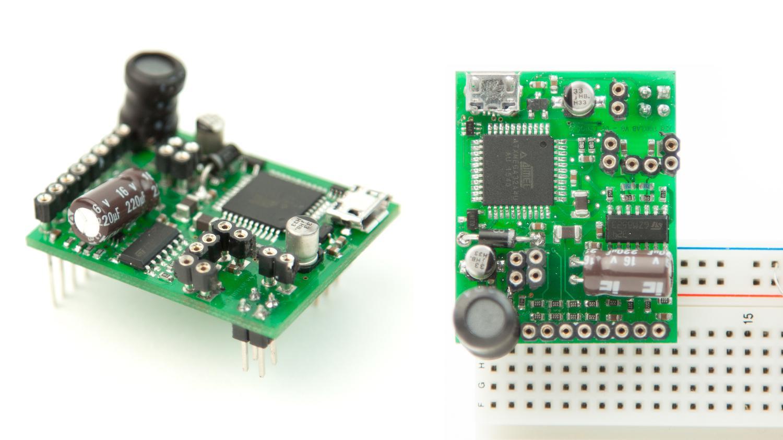 EspoTek's Labrador Packs 5 Lab Instruments onto a Single Board