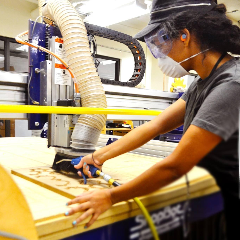 Maker Spotlight: Marta Ali