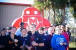 Maker Faire Orlando: Combat Bots to Beautiful Calligraphy