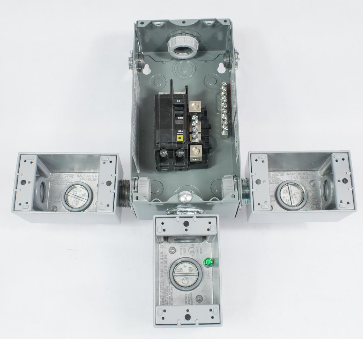 three prong wire feed welder diagram to breaker box 51 Circuit Breaker Panel Wiring Diagram Electrical Breaker Panel Diagram