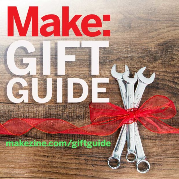 make-holiday-gift-guide