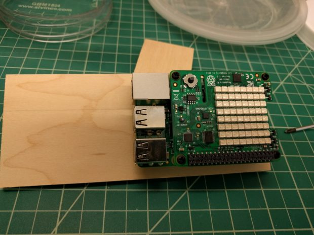 Collect And Display Weather Data With A Raspberry Pi Make