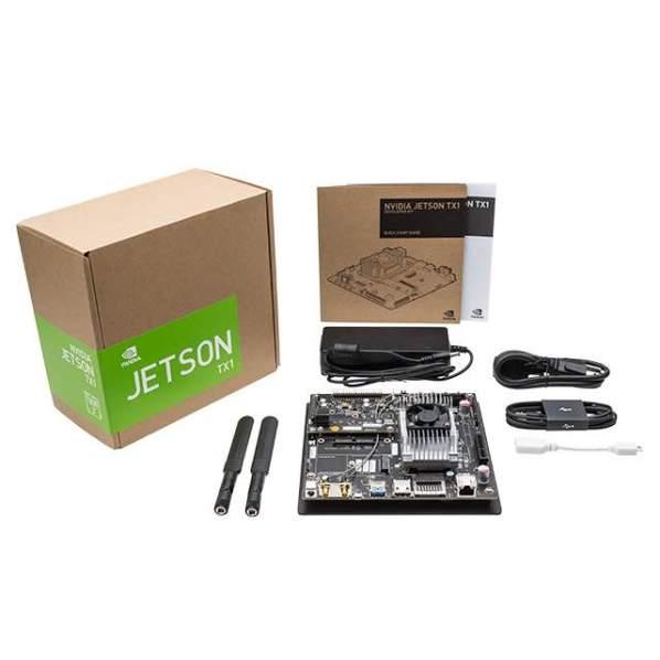Jetson TX1