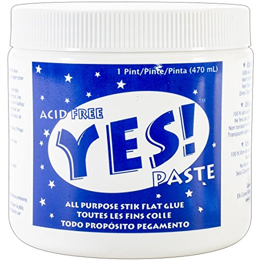 Yes paste is the best paste!