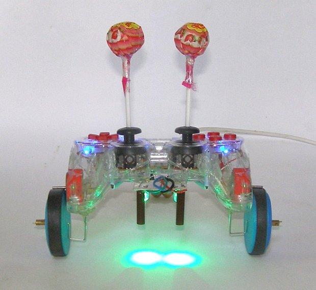 mfa-game-controller