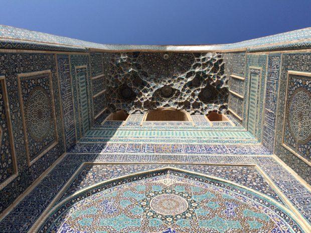 yazd-jameh-mosque-gmohammadi