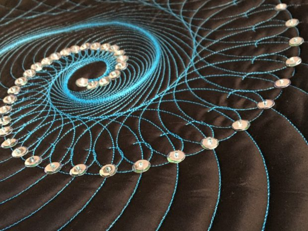 fibonacci-sequins