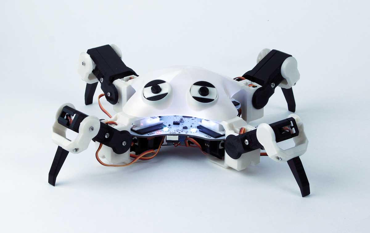 Beginner Robotics: Understanding How Simple Sensors Work