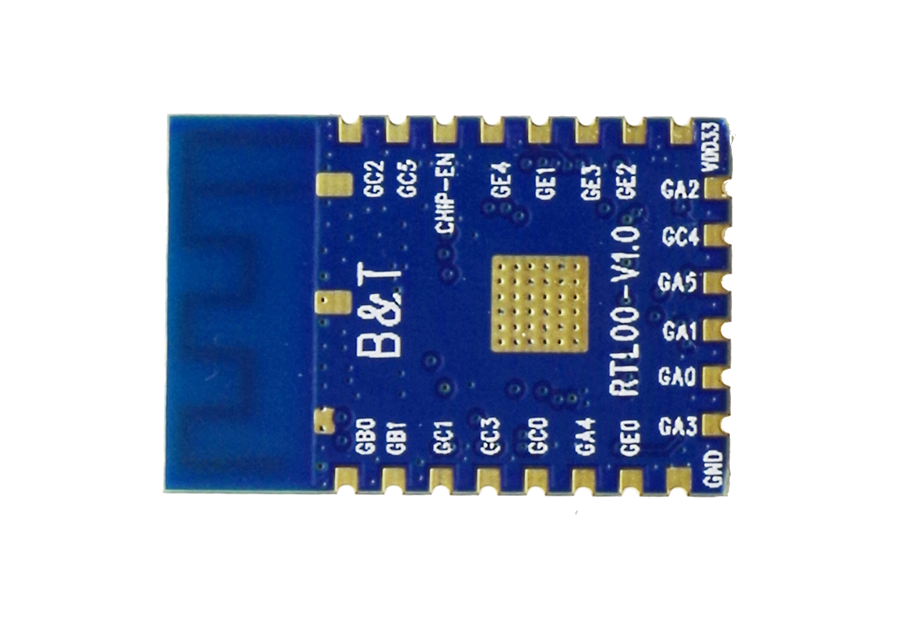 Realtek 8710 | Make: DIY Projects and Ideas for Makers