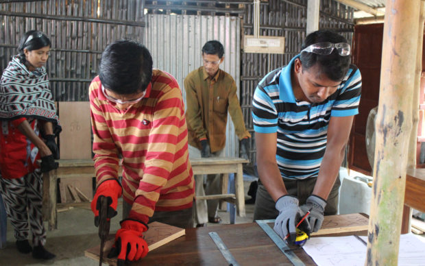 Wood_Mold_Construction_Bangladesh