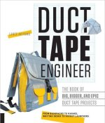 This project is an excerpt from Duct Tape Engineer.