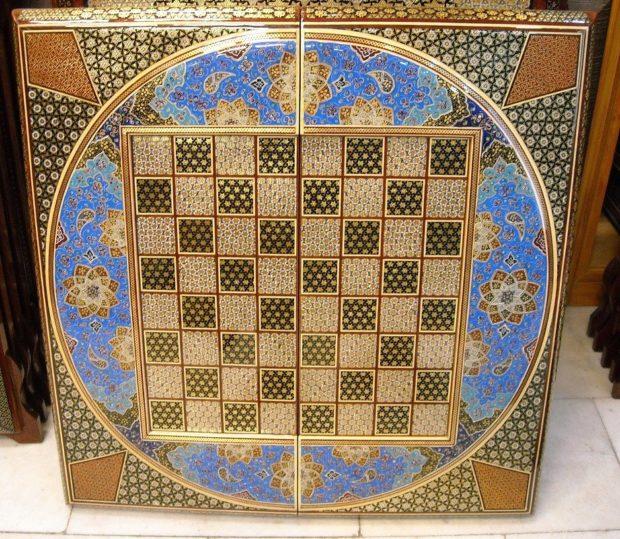 khatam-checkers
