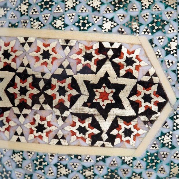 khatam-patterns