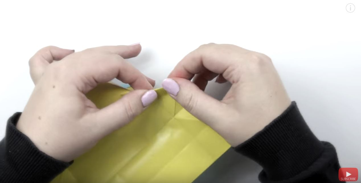 Weekend Watch: Unfold These 5 Origami Channels, from Simple to Complex