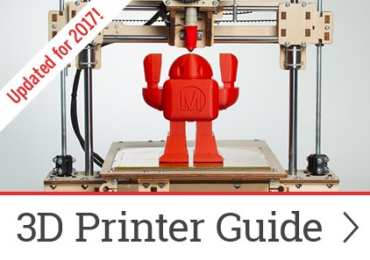 Our maker guides help you find the perfect tool for your project