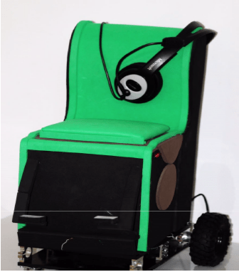 mfk wheelchair