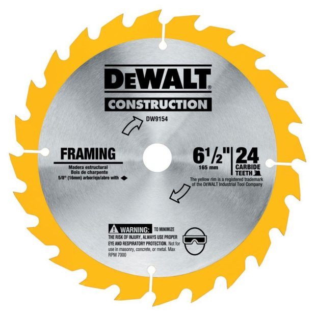 How to Choose the Right Circular Saw Blade   Make: