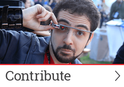 Get involved in the maker community here