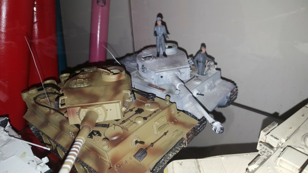 how to make rc tank treads