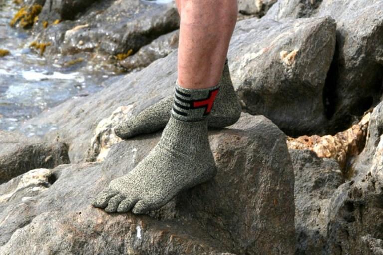 사진 제공: Swiss Barefoot Company