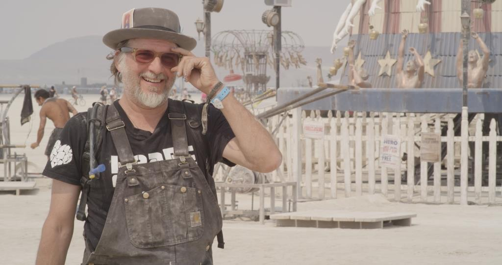 Maker Spotlight: Peter Hudson