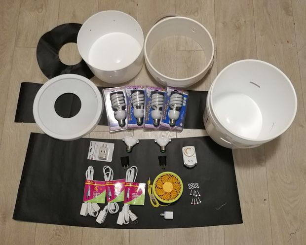 Edible Innovations: Use the Grow Bucket Kit for Produce Without a Yard