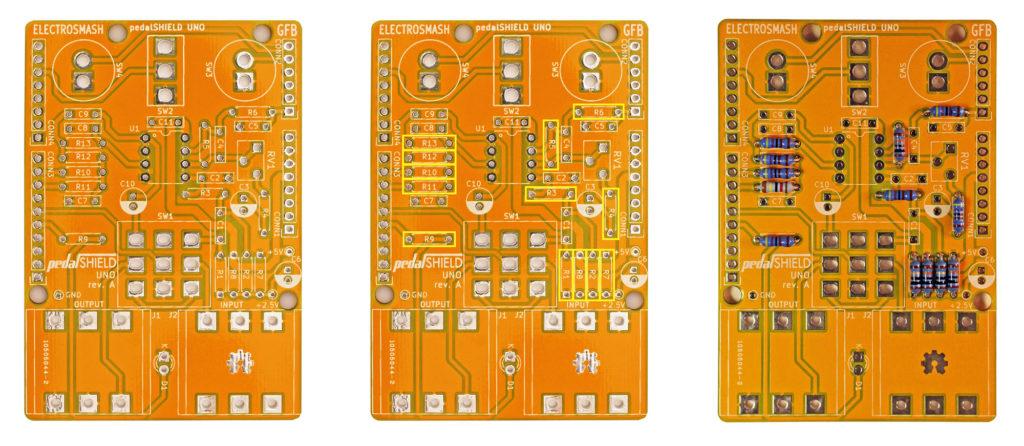 Build an Arduino Guitar Pedal Stompbox   Make: