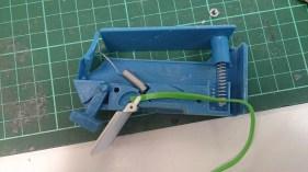 Grip Mechanism