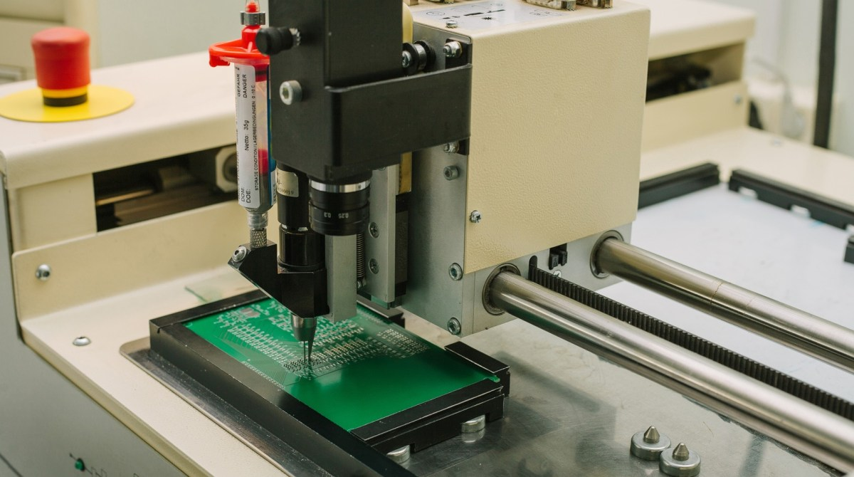 The Setup And Certification Costs Of Mass Manufacturing Your