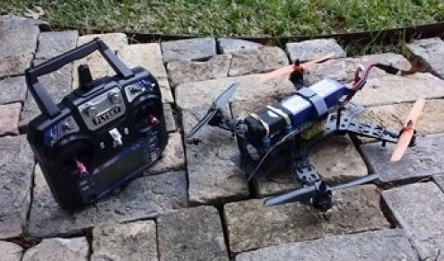 Top 5 Affordable Quadcopter Kits for Newbies | Make: