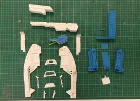 MK III Parts
