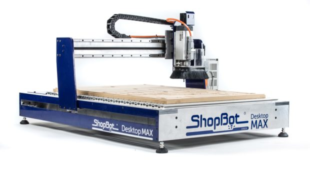 Miraculous Review Shopbot Desktop Max Gives Pro Cnc Router Quality Interior Design Ideas Inamawefileorg