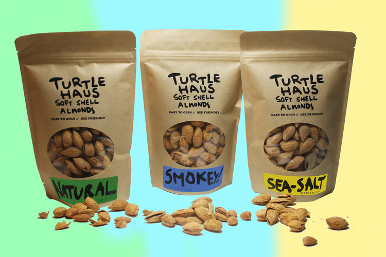 Edible Innovations: Saving Bees and Snacking with Turtle Haus