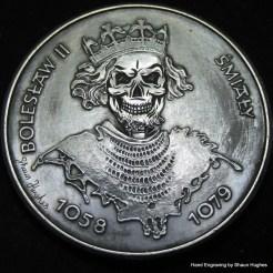 _faded_nobility__hand_carved_skull_polish_50_zloty_by_shaun750-dapt512