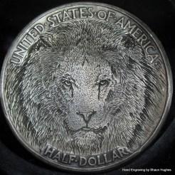 lion_hand_engraved_hobo_nickel_by_shaun_hughes_by_shaun750-da0f1eh