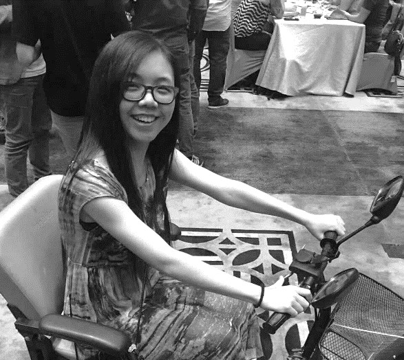 Maker Spotlight: Chunlin Guan (Dolphin Guan)