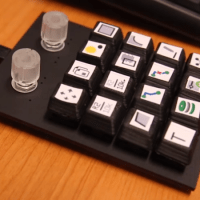 keyboard | PlanetArduino
